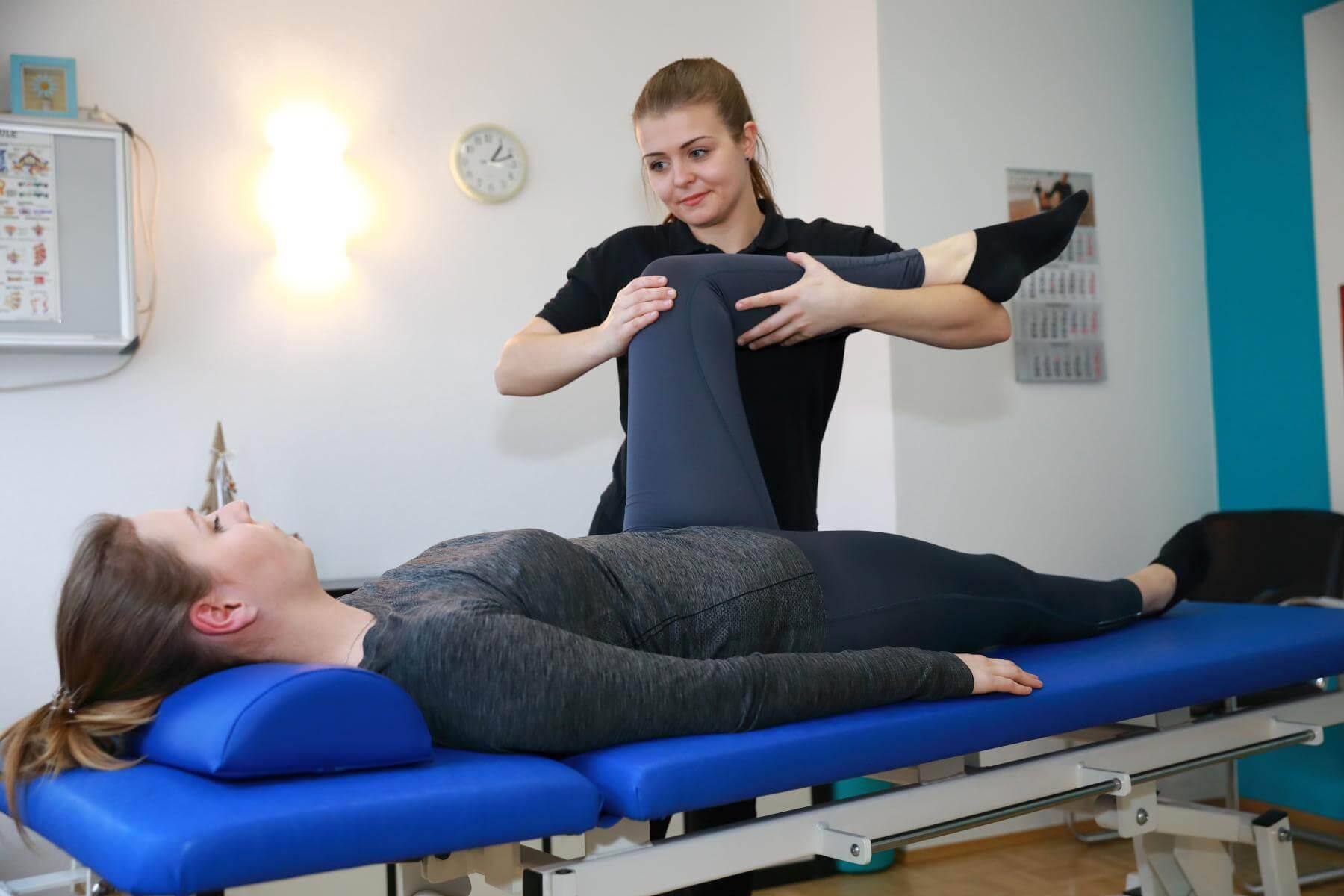 Physiotherapie - Einleitungstext (2)
