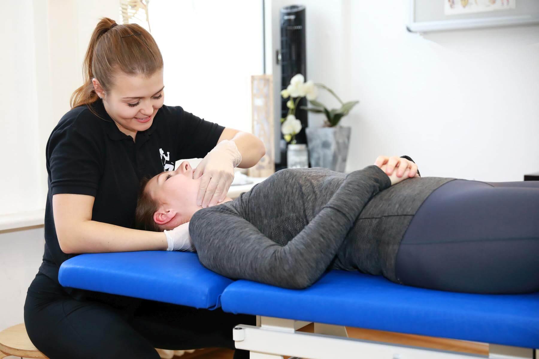 Physiotherapie - Einleitungstext